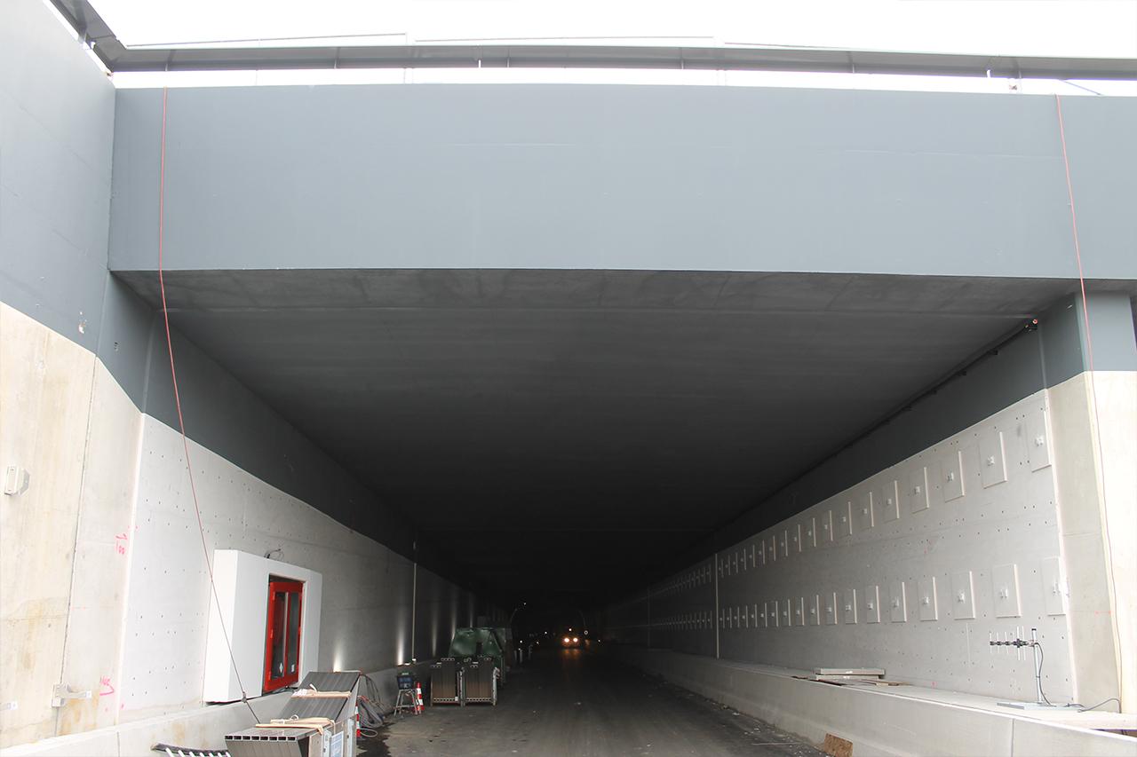 proned beton verf aanbrengen