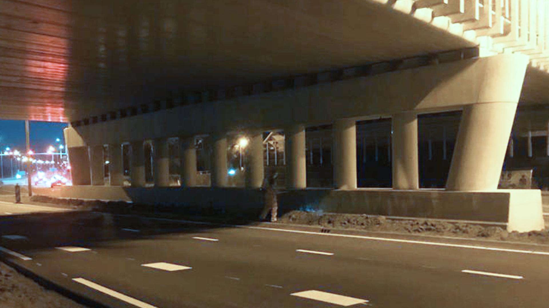onderkant brug laten keimen